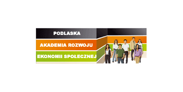 Podlaska Akademia Rozwoju Ekonomii Społecznej