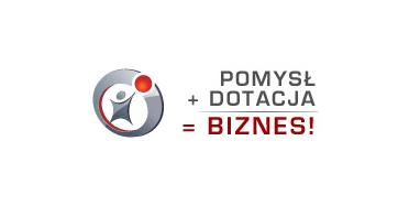 Pomysł + Dotacja + Biznes